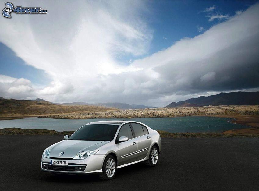 Renault Laguna, See