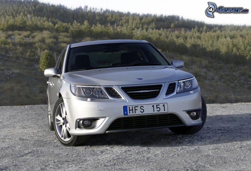 Saab 9 3