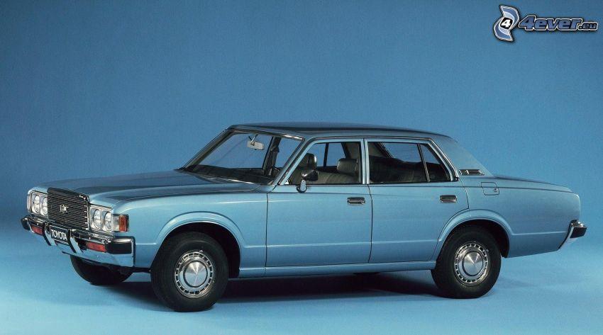 Toyota, Oldtimer