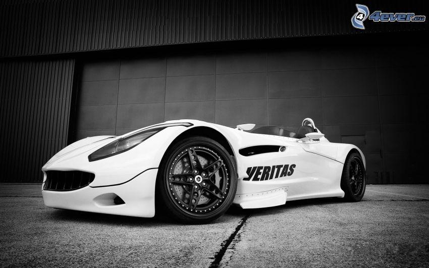 Veritas RS III, Cabrio