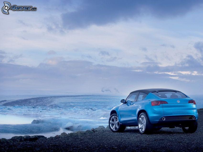 Volkswagen Concept A, Konzept