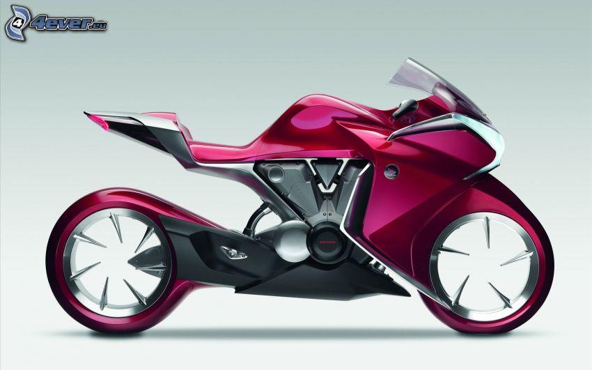 Honda, Konzept