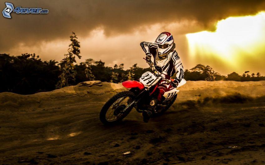 Motorräder, Motorrad