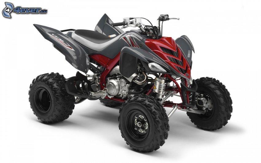 Yamaha, Quad