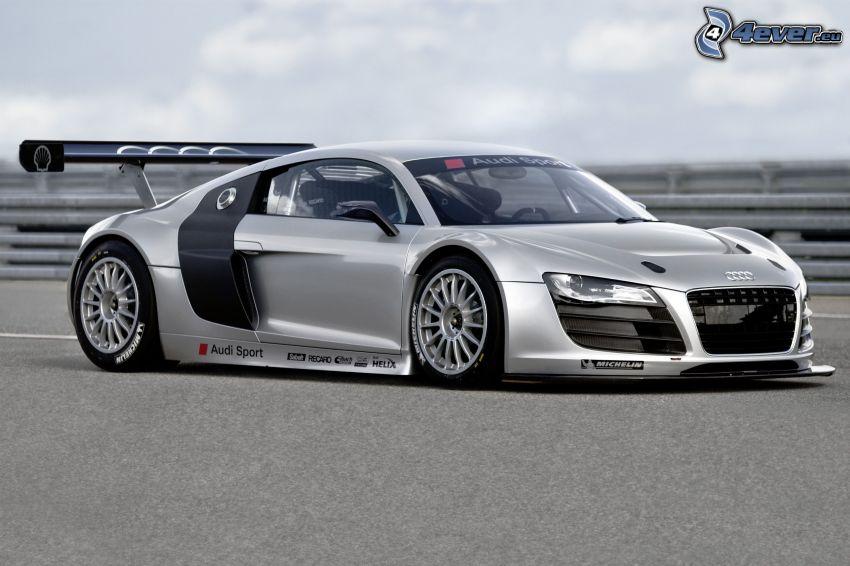 Audi R8 GTR, DTM