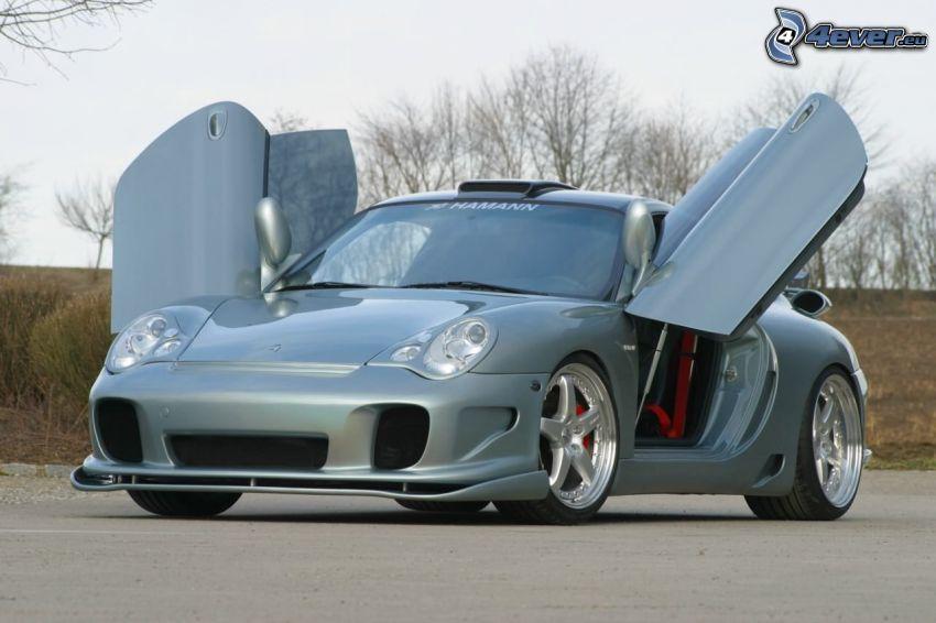 Porsche 911, Hamann