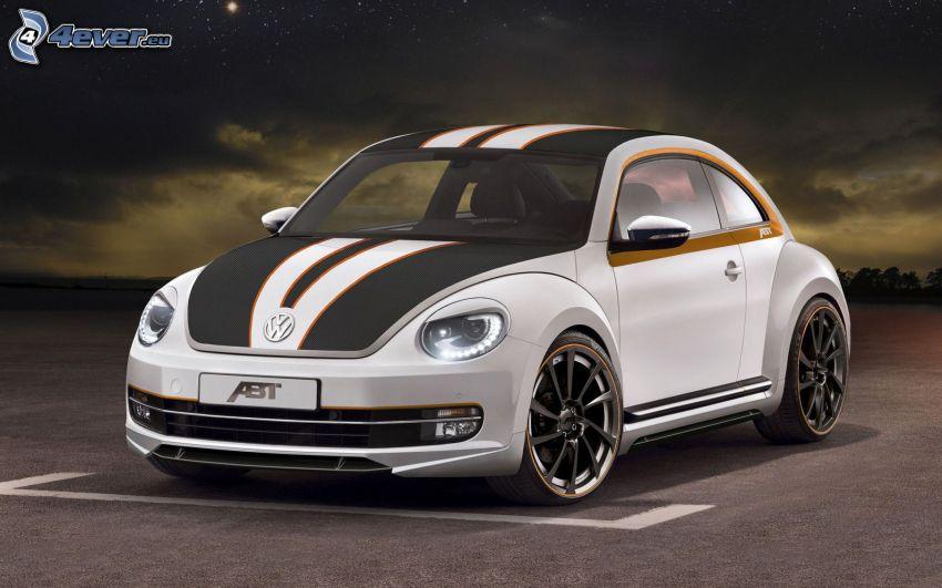 Volkswagen Beetle, tuning