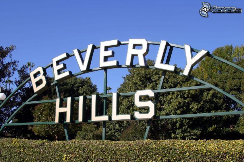 Beverly Hills, Los Angeles, Kalifornien