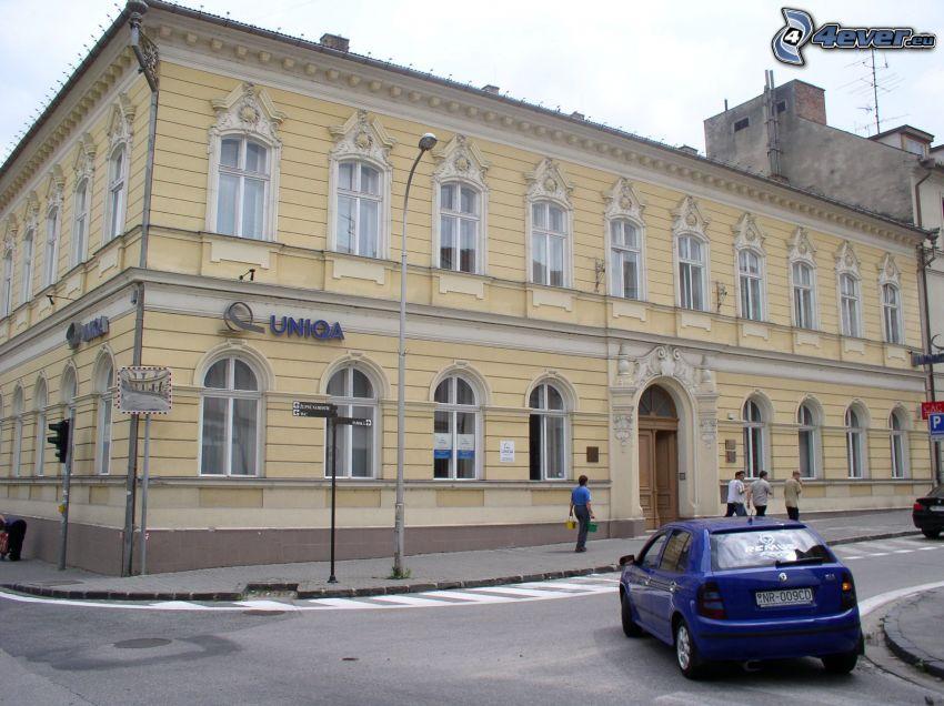 Bank, Nitra