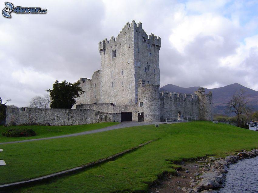 Burg Ross
