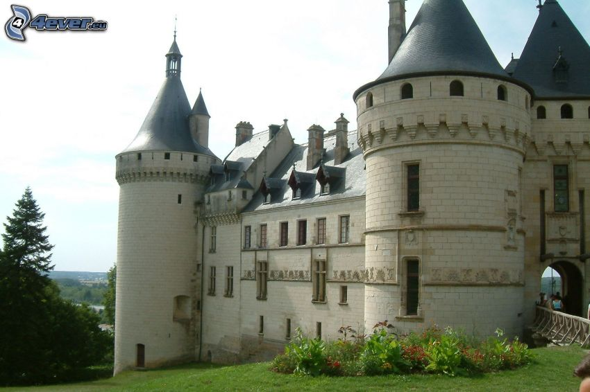 Château de Chaumont