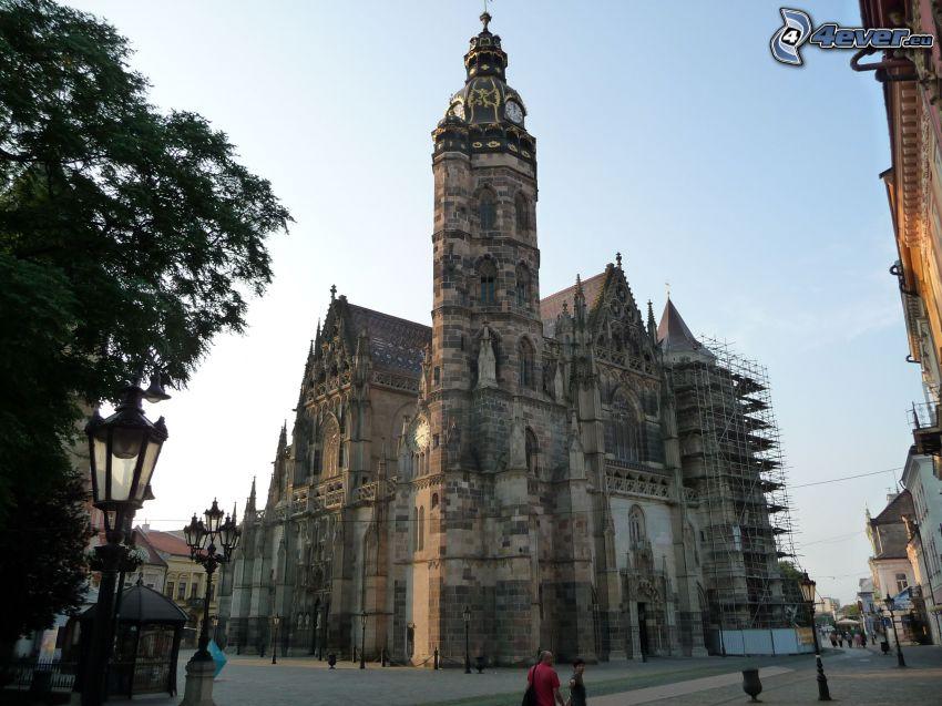 Dom der Heiligen Elisabeth, Košice