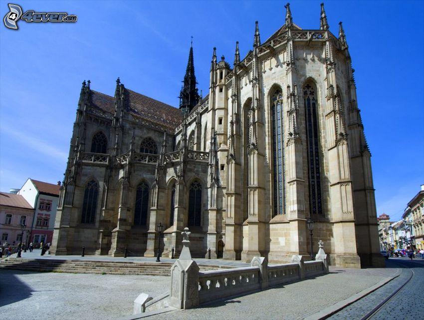 Dom der Heiligen Elisabeth
