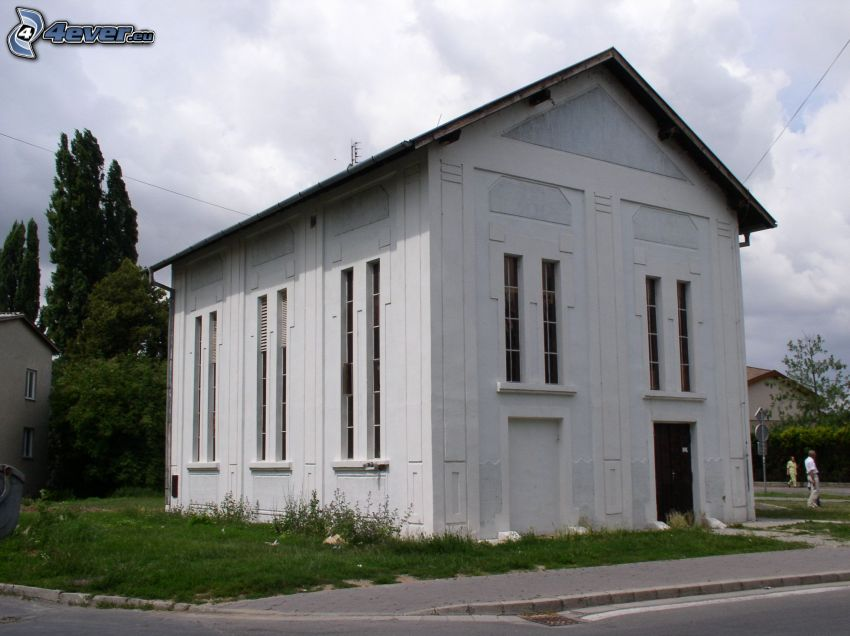 Haus, Nitra