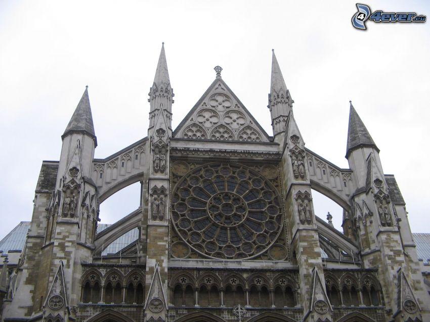 Kirche, Gebäude