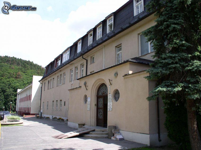 Kloster, Zobor, Nitra