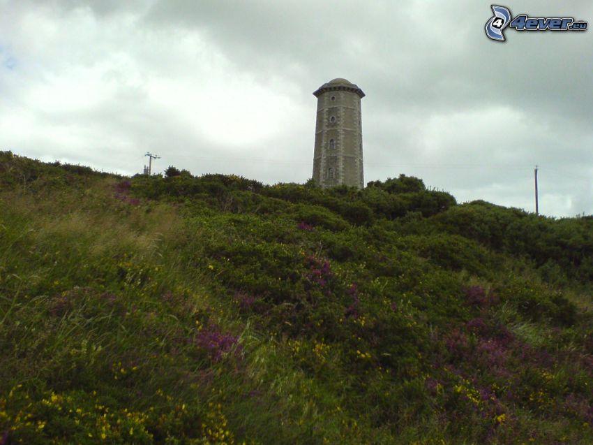 Leuchtturm, Irland