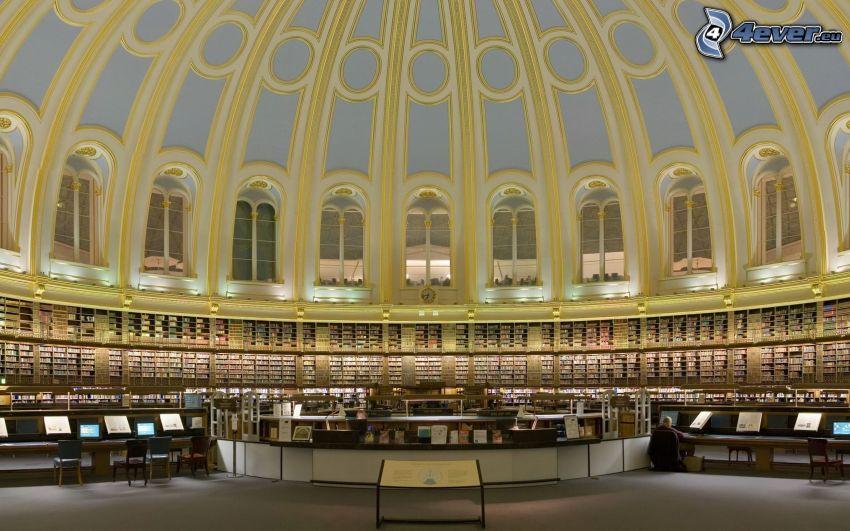 Museum, London, Großbritannien