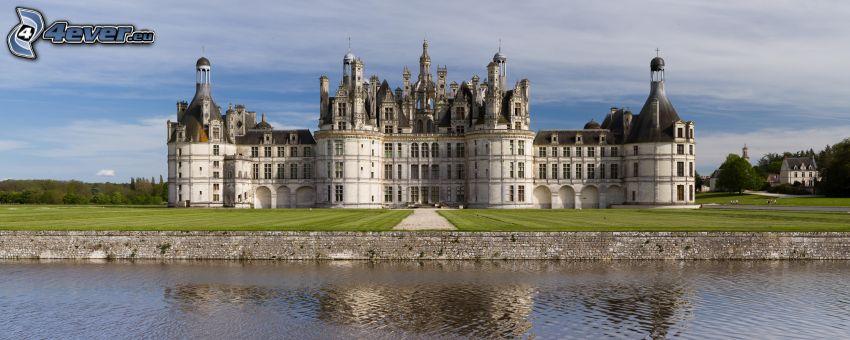 Schloss Chambord, Cosson