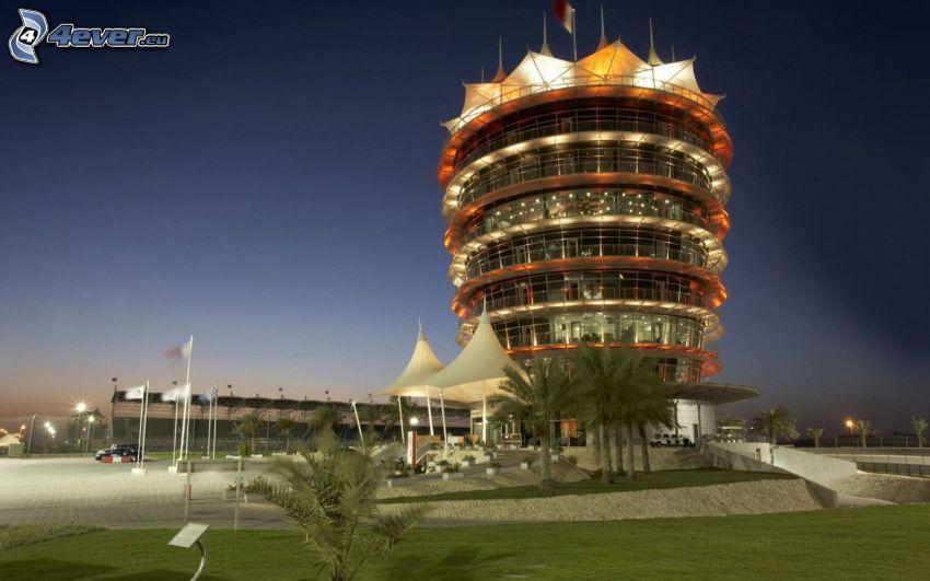 BIC Tower, Bahrain