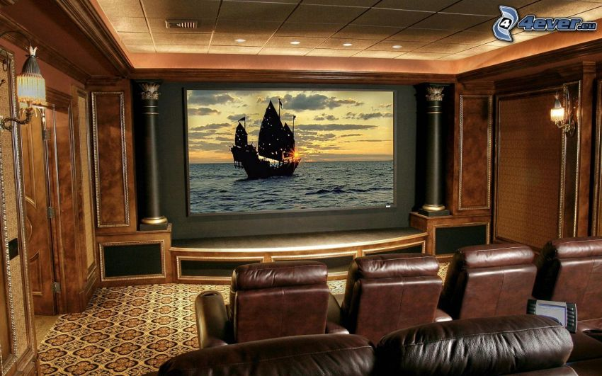 Haus Kino
