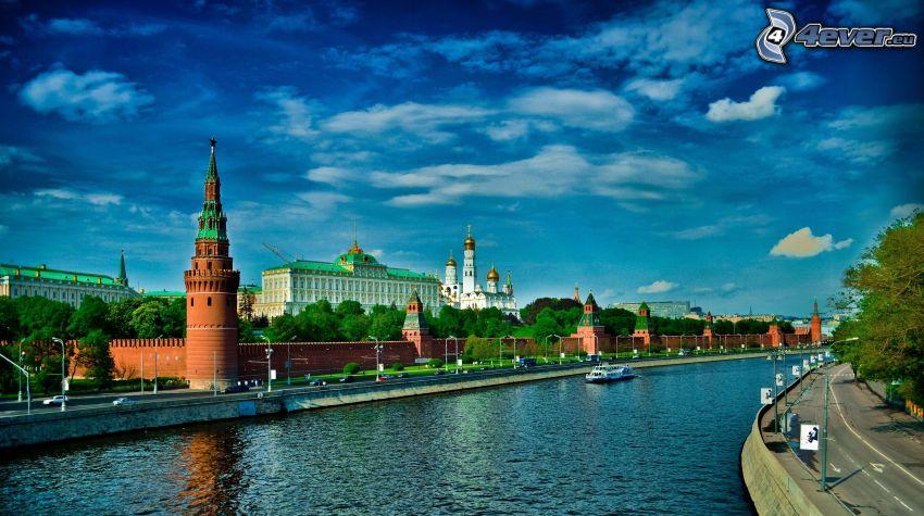 Kreml, Moskau