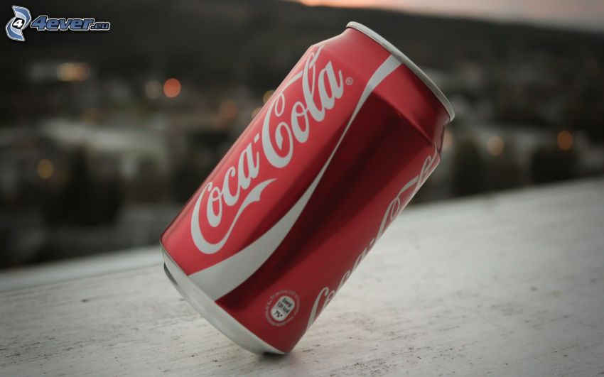 Coca Cola, Dose