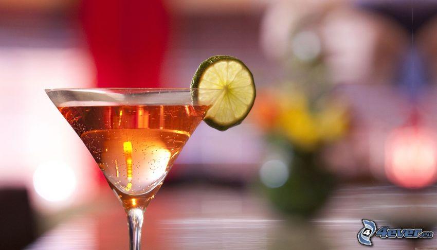 Cocktail, Limette