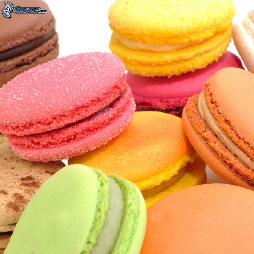 cupcakes, Kekse