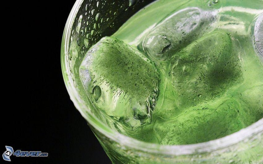 drink, Eis