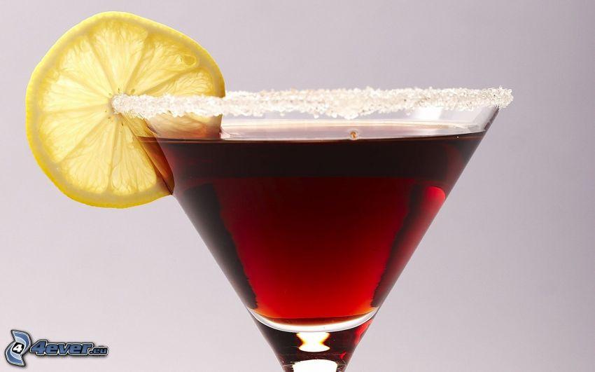 Martini, drink