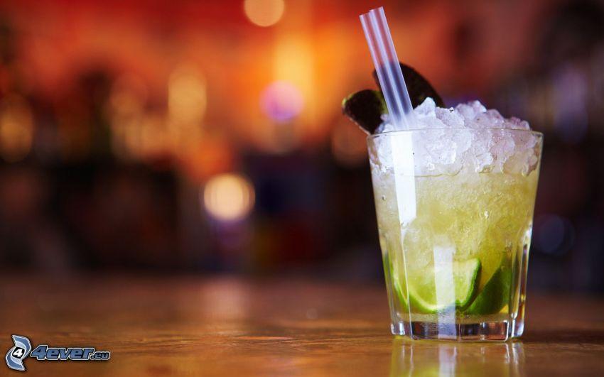 mojito, drink