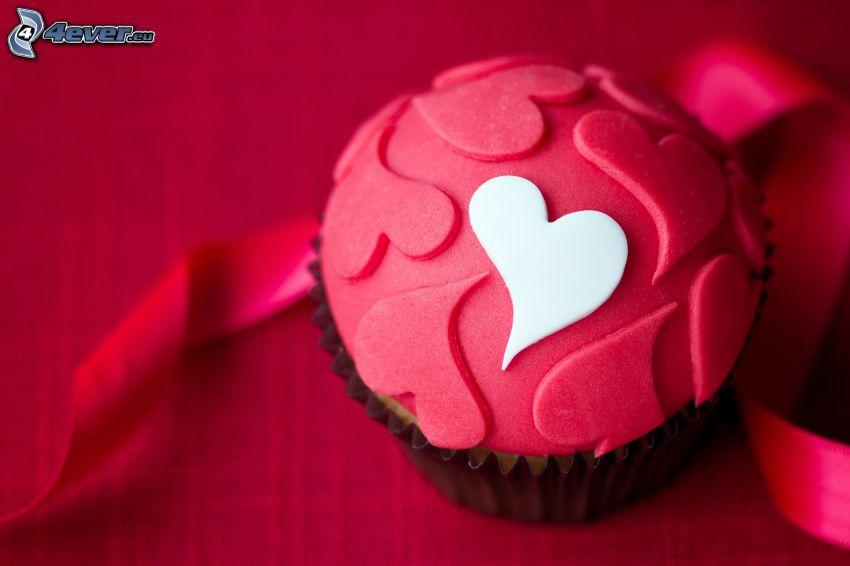 Plätzchen, Herzen, Muffins