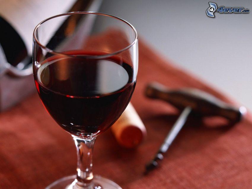 Wein, Tasse