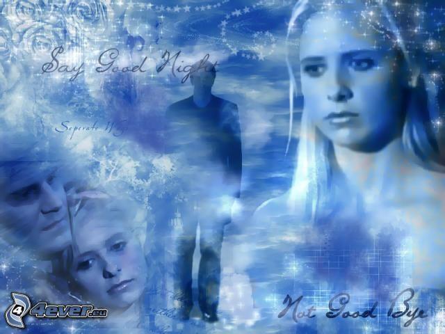 Buffy, Vampir