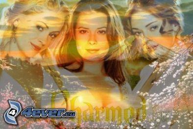 Charmed, Schauspielerin, Phoebe, Piper, Paige Matthews, Menschen