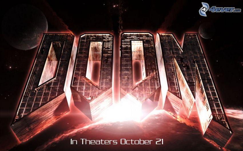 Doom, 3D
