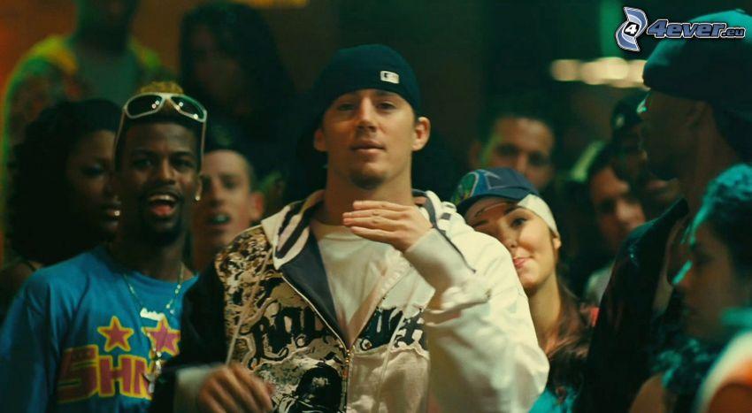 Step Up, Schauspieler, Musik, Channing Tatum