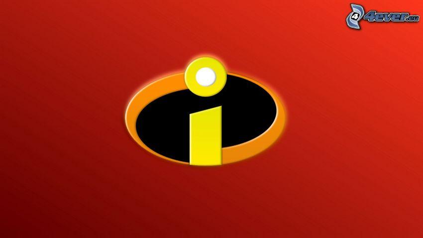 Unglaublichen, logo