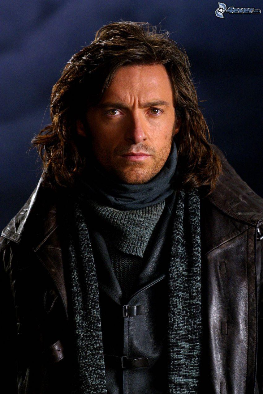 Van Helsing, Hugh Jackman