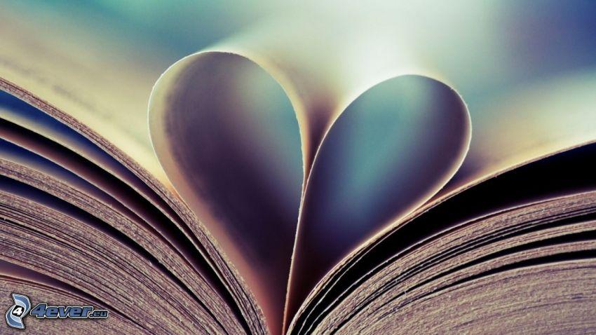 Herz, Buch