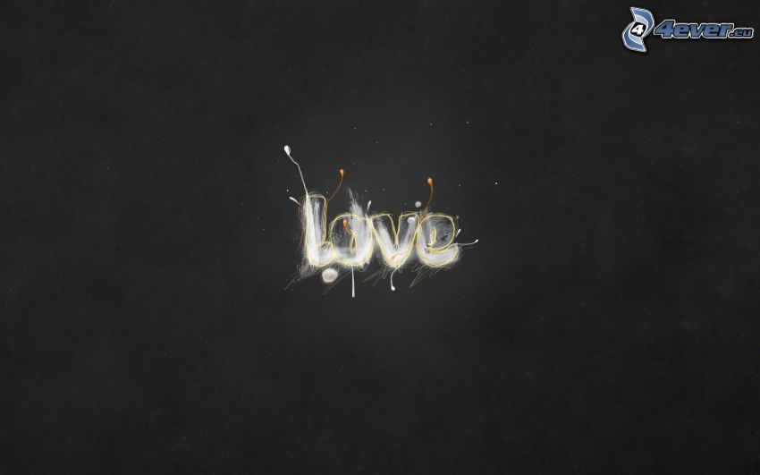 Liebe, love