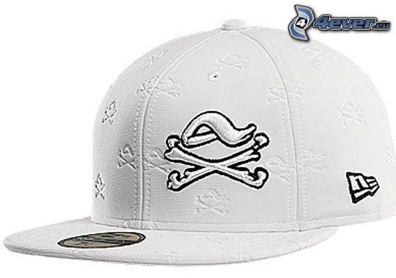 Baseballcap, hip hop