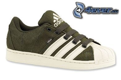 Adidas, Schuhe