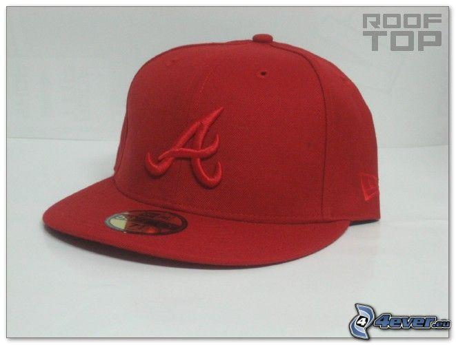 Baseballcap, Mütze