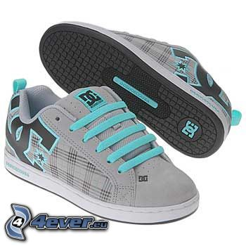 DC Shoes, Turnschuhe