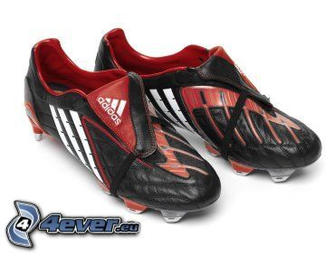 Fußballschuhe, Adidas, Fußball