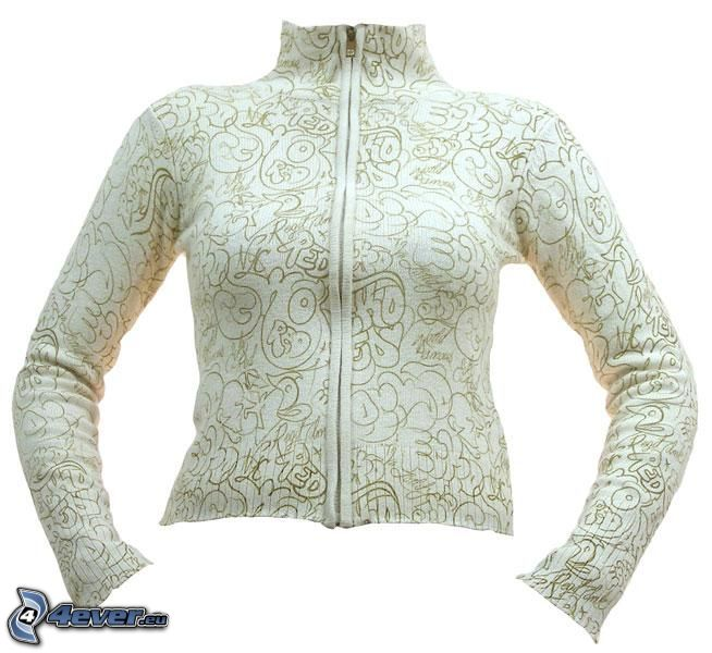 Pullover, Sweatshirt