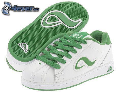 Schuhe, Adio