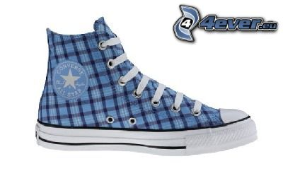 Turnschuh, Converse All Star